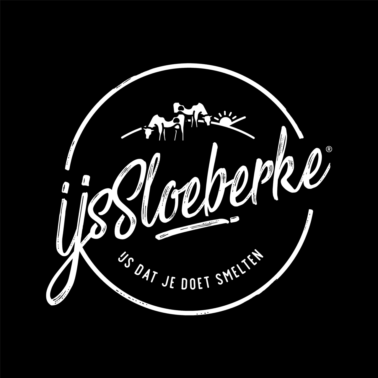IJssloeberke-Logo-Zw-W-Negatief